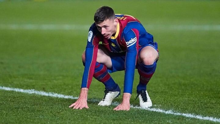 Clément Lenglet a donné de l'espoir à Bilbao de par des erreurs trop idiotes et trop fréquentes