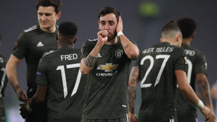 Bruno Fernandes is truly phenomenal for Man Utd