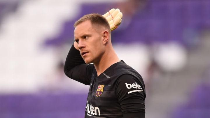 Ter Stegen FC Barcelona