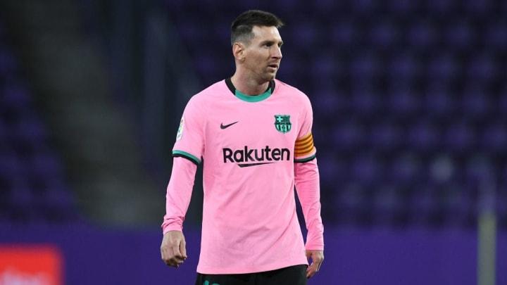 Lionel Messi pourrait finir sa carrière en MLS.