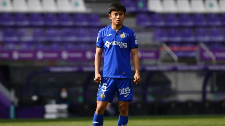 Takefusa Kubo zieht es erneut nach Mallorca