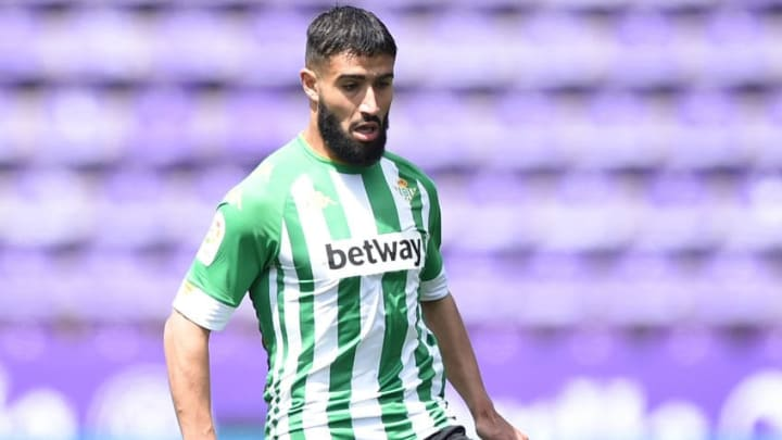 Nabil Fekir plait à Arsenal.