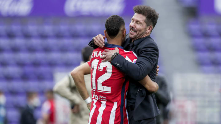 How Diego Simeone broke the mould to conquer La Liga once again
