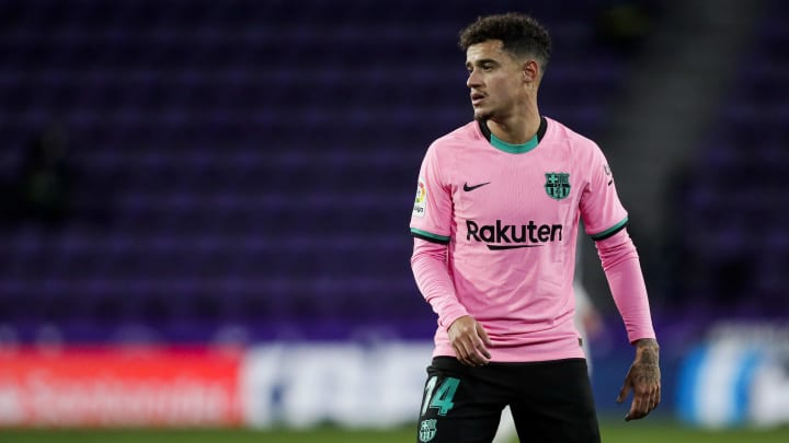 Barcelona owe Liverpool a fortune for Philippe Coutinho