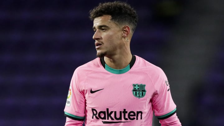 Philippe Coutinho could return before the end of the season