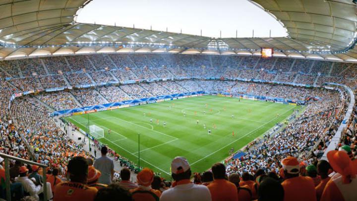 Bekommt das Volksparkstadion im kommenden Jahr einen neuen Namen?