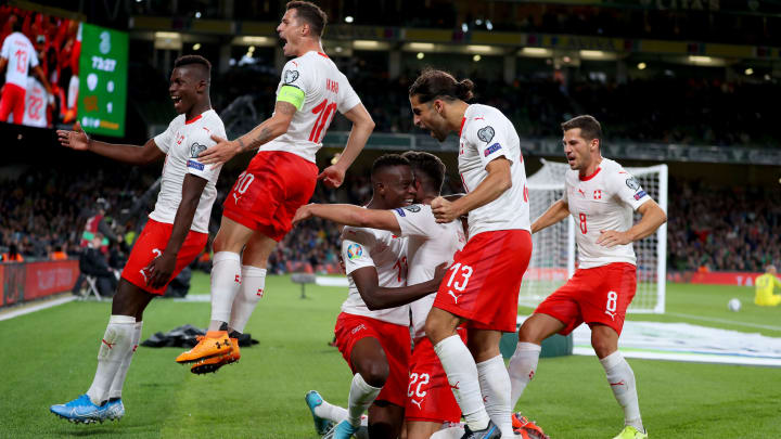Switzerland Euro 2020 preview: Key players, strengths, weaknesses and expectations
