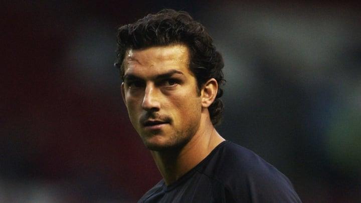 Ricardo of Manchester United