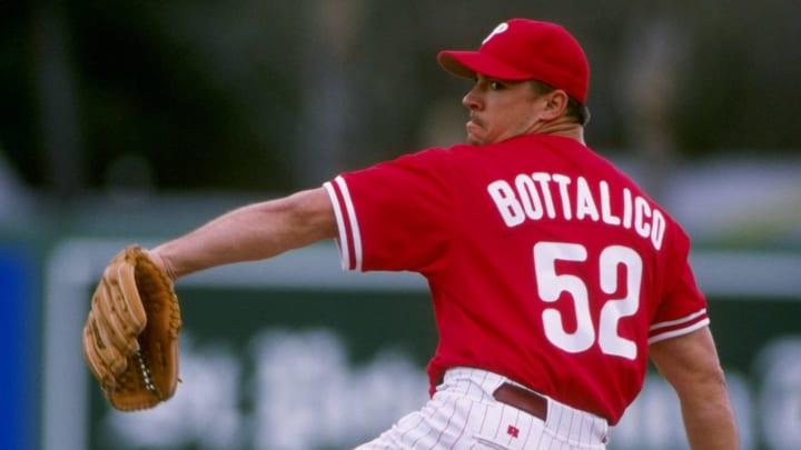 Ricky Bottalico