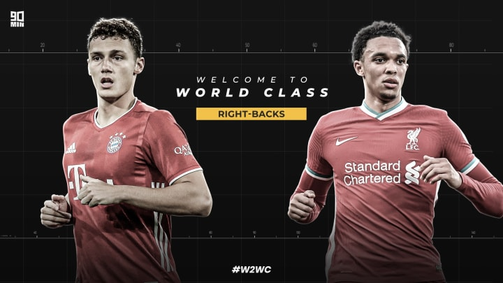 Welcome to World Class: The Shortlist