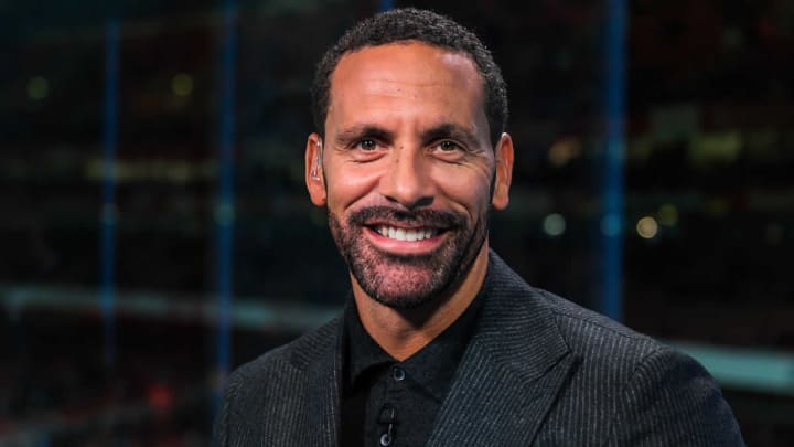 Rio Ferdinand Teases Manchester United Fans With Cryptic Transfer Tweet - 90min