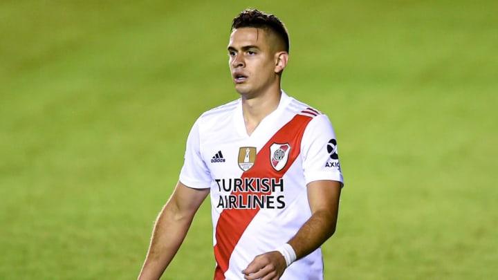 Rafael Santos Borré