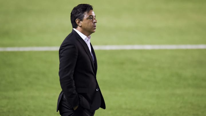 River Plate v Defensores de Pronunciamiento - Copa Argentina 2021