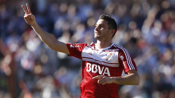 River Plate v Estudiantes - Torneo Primera Division 2016/17