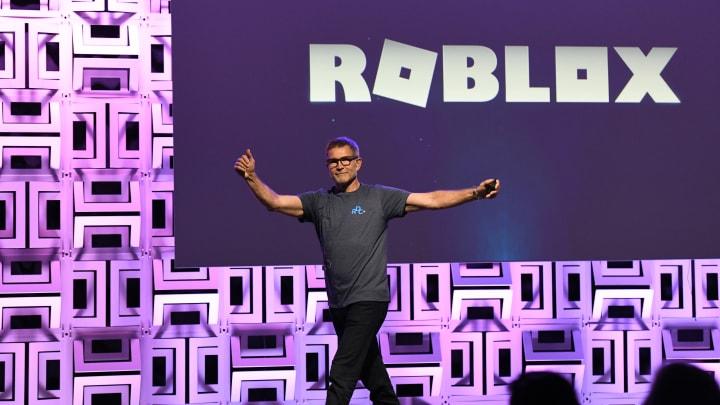 Roblox founder David Baszucki in 2019.