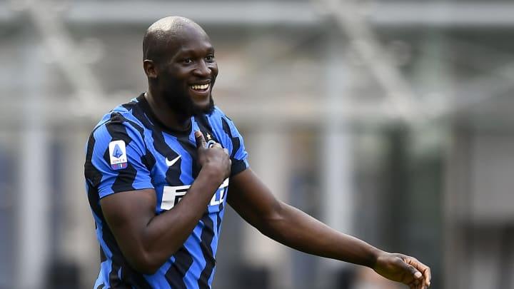 Romelu Lukaku verlässt Inter nach zwei Jahren