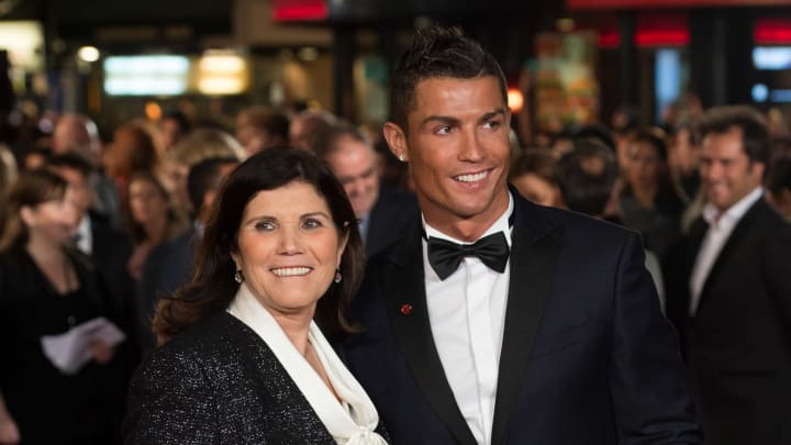 Cristiano Ronaldo's mum has said he could be on the move this summer