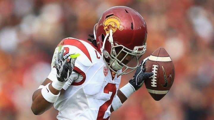 Adoree' Jackson, USC Football