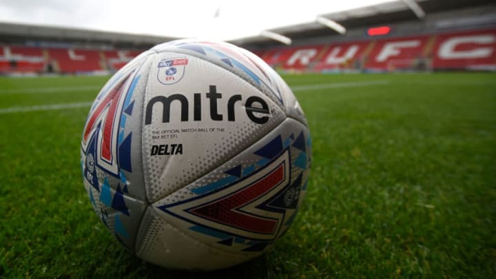 Rotherham United v Accrington Stanley - Sky Bet League One