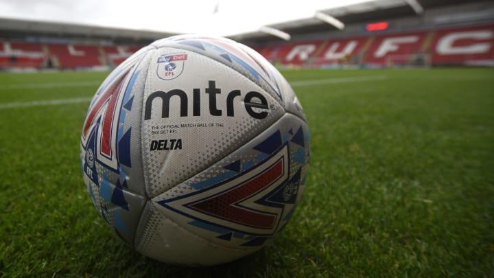 Rotherham United v Accrington Stanley - Sky Bet League One