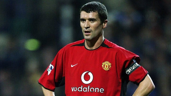 Roy Keane was truly a leader on and off the pitch for Manchester United