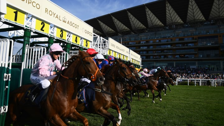 Royal Ascot 2021 how to watch, odds and results.