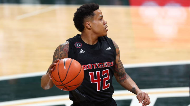 Ohio State vs Rutgers prediction, pick and odds for NCAAM game.