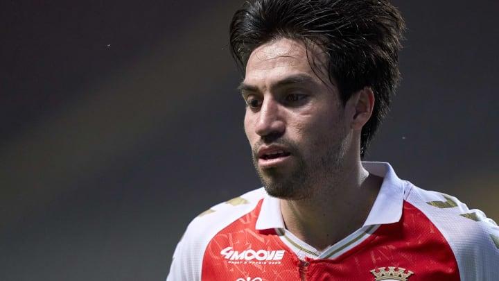 SC Braga v Sporting CP - Liga NOS