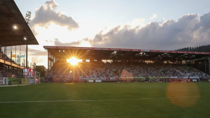 SC Freiburg II v SV Wehen Wiesbaden - 3. Liga