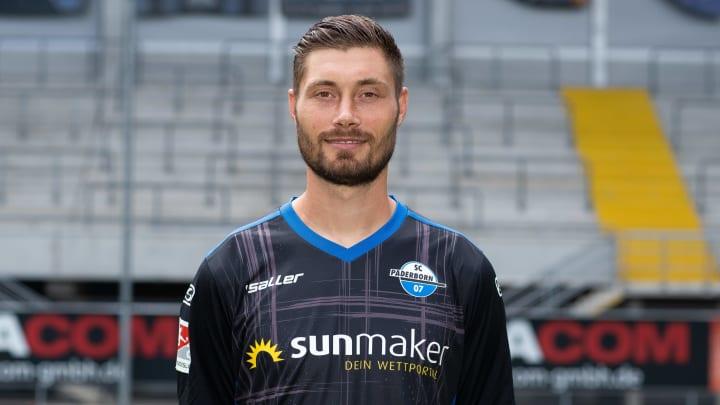Christian Strohdiek verlässt seinen Heimatklub und geht nach Würzburg