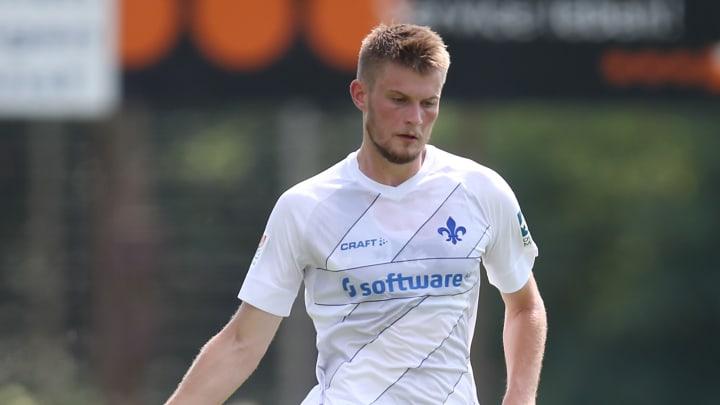Lars Lukas Mai steht vor einem Wechsel zu Werder Bremen