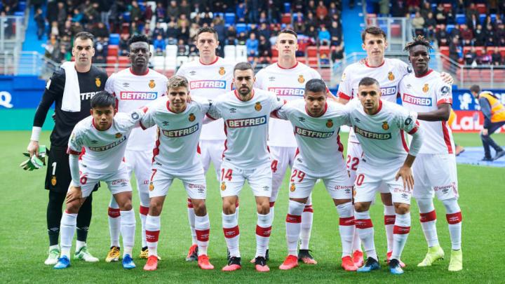 SD Eibar SAD v RCD Mallorca  - La Liga