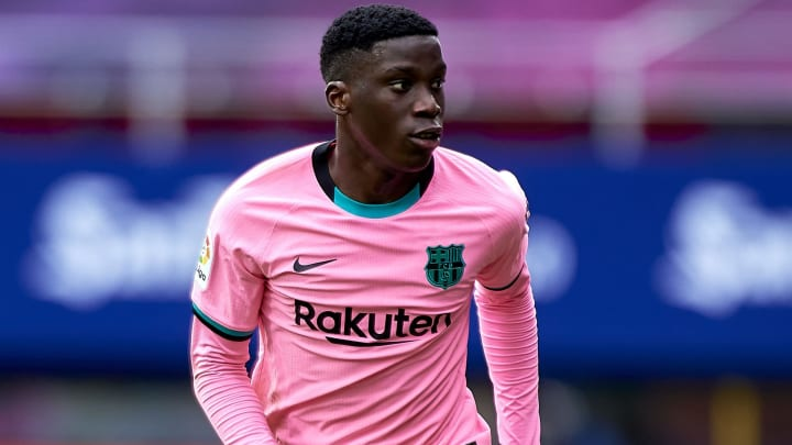Barcelona still hope to convince Ilaix to sign a new contract