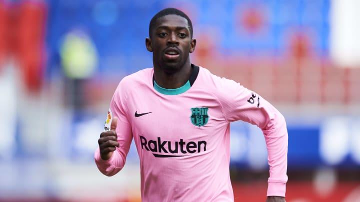 Ousmane Dembélé devrait finalement prolonger au Barça.