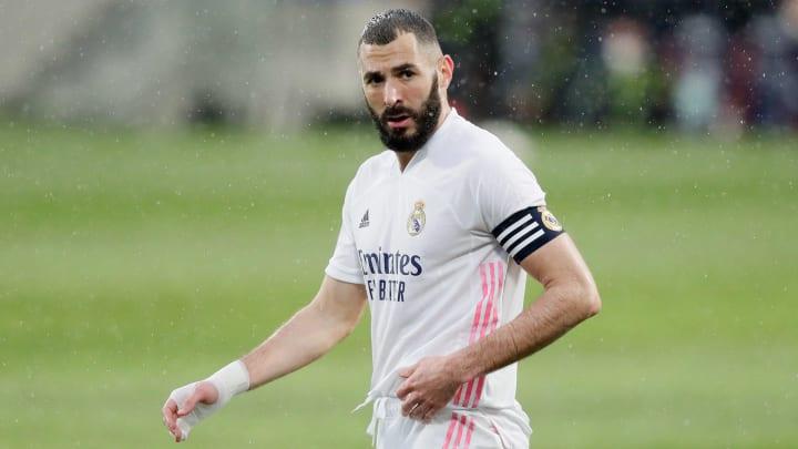 Karim Benzema, actuellement blessé vers un retour à l'OL ?