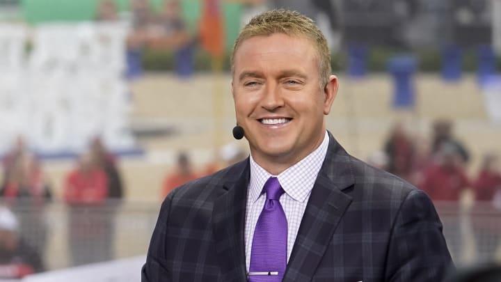 ESPN's Kirk Herbstreit.