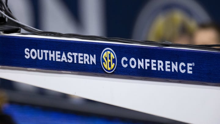 SEC Men's Basketball Tournament - Alabama v Mississippi State