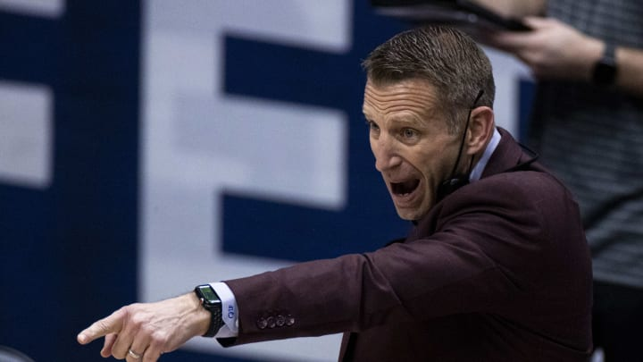 Nate Oats in the SEC Tournament.