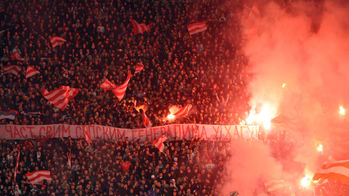 Partizan-Kızılyıldız