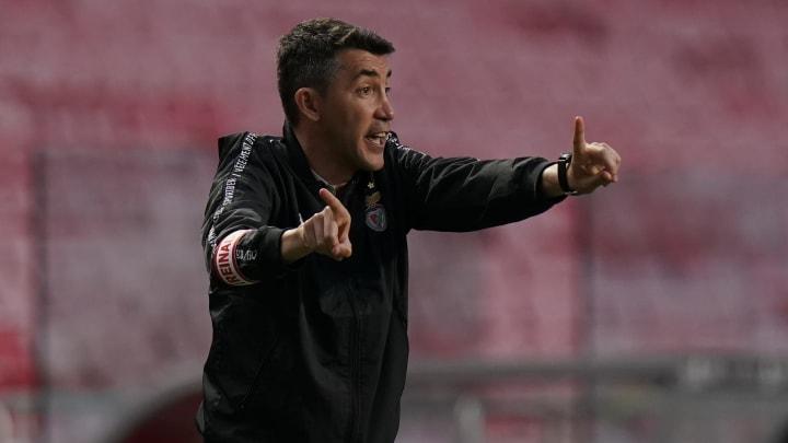 Bruno Lage replaces Nuno Espirito Santo at Wolves