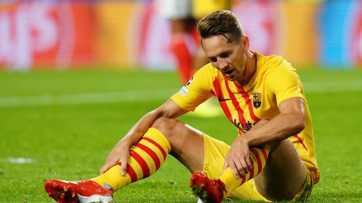 Barca verliert gegen Benfica