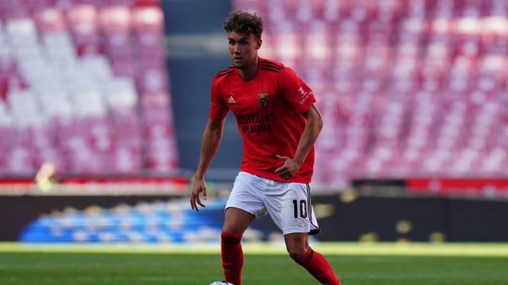 SL Benfica v Gil Vicente FC - Liga NOS