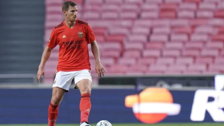 SL Benfica v Moreirense FC - Liga NOS