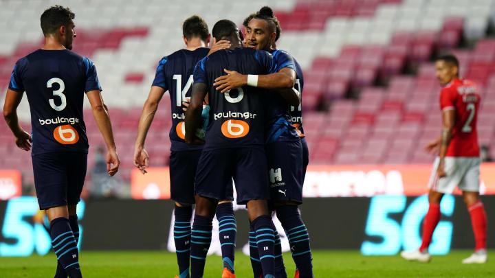 OM - AS Saint Etienne : les compositions probables et sur quelle chaine regarder ce match amical