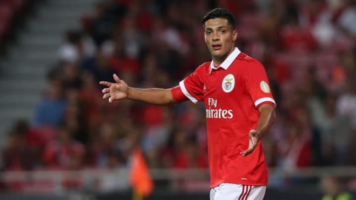 SL Benfica v SC Braga - Portuguese League Cup