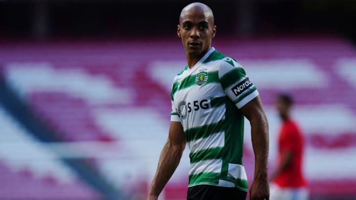 SL Benfica v Sporting CP - Liga NOS