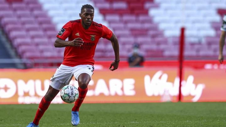 Nuno Tavares wechselt von Benfica zu Arsenal