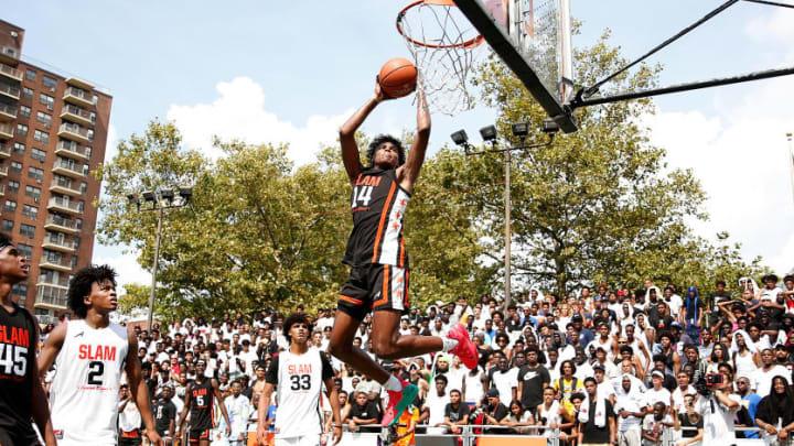 Jalen Green, Houston Rockets, NBA Draft