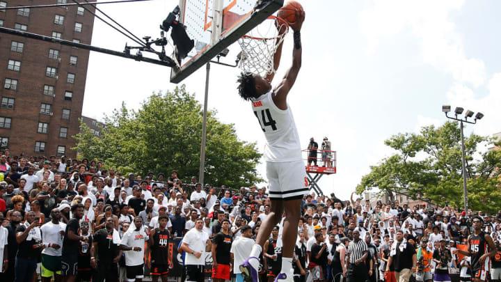 Jonathan Kuminga, Houston Rockets, NBA Draft