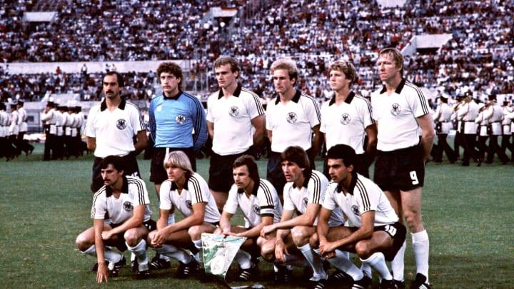SOCCER-EURO80-GERMANY-TEAM
